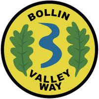 Bollin Valley Way logo